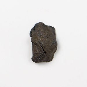 atribu |7x10cm | grès noir émaillé | 2016